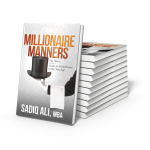 Millionaire Manners: The Original