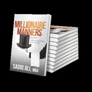 Millionaire Manners: The Original