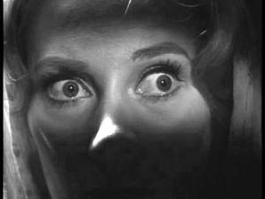 Scary Eyes!