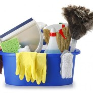 Spring Clean Your Personality Too!